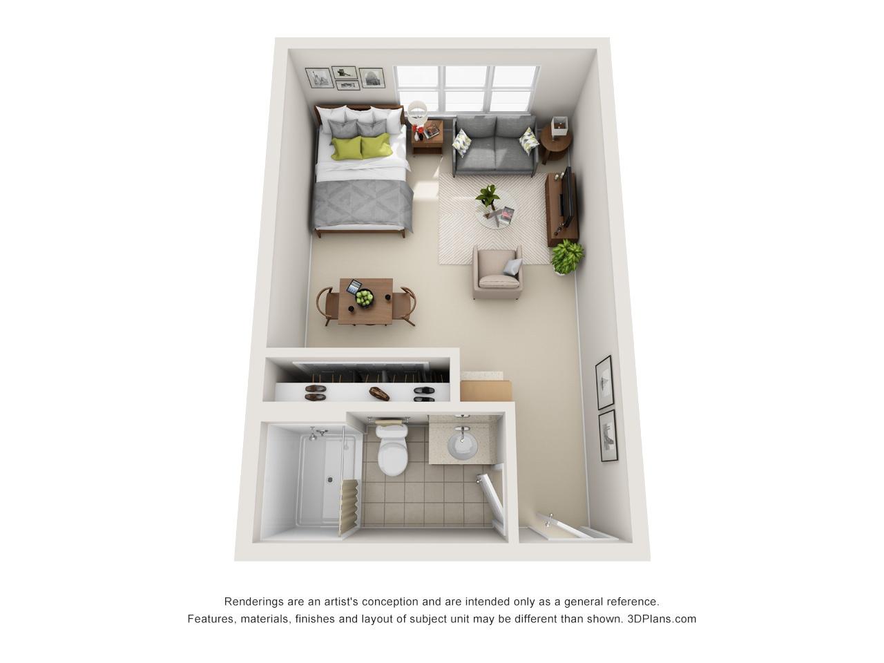 3D EW Studio 370