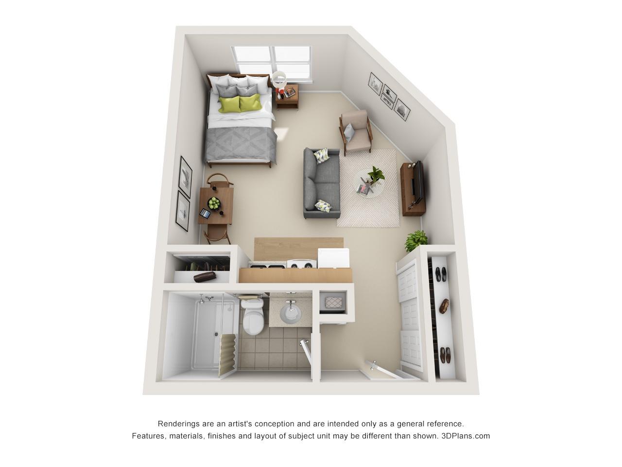 3D EW Studio 390