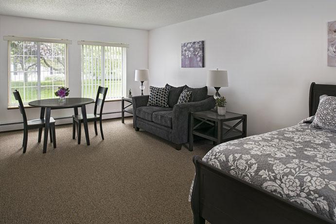 Dearborn Heights Bedroom