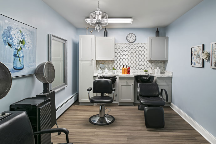 Sterling Heights Salon