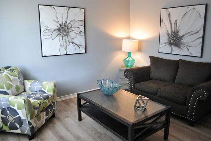 Westland Venoy Sitting Room