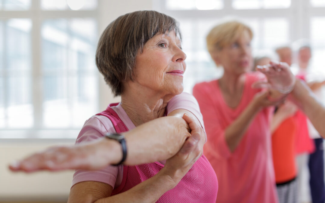 How To Prevent Falls For Older Adults