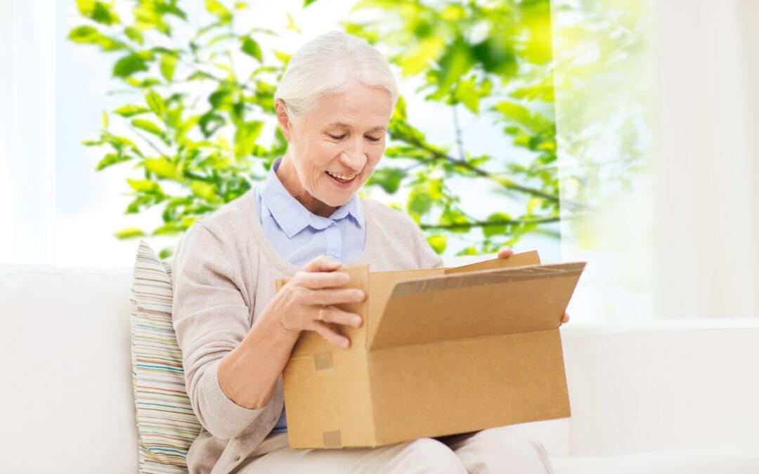 6 Tips To Prepare To Move Into A Senior Living Community